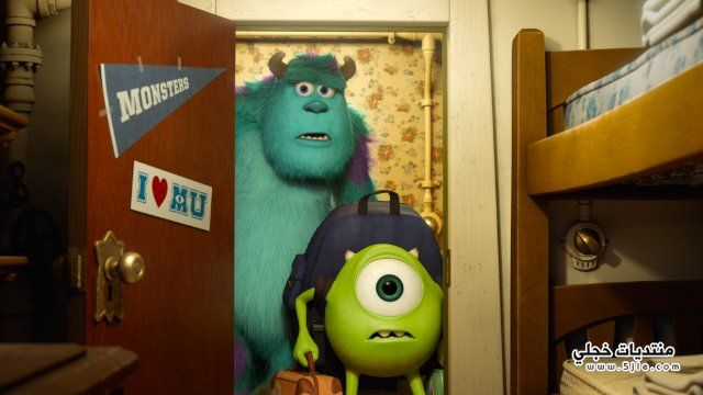 Monsters University مترجم Monsters University