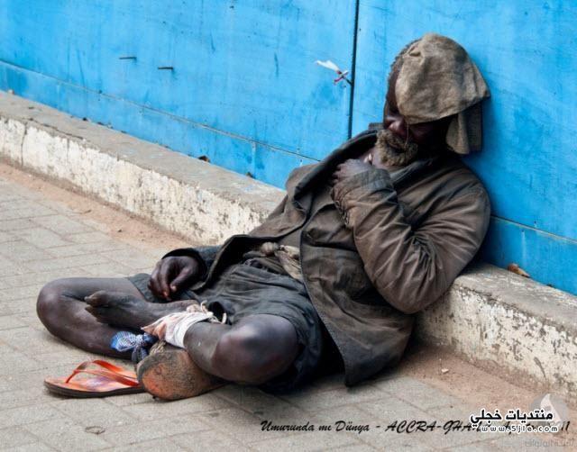 للمشردين العالم للمشردين مشردين العالم