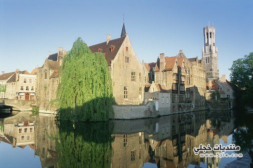 بروكسل الرائعة بروكسل السياحة بروكسل