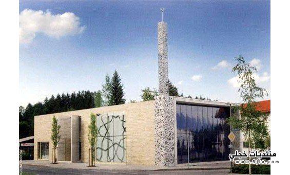 اجمل المساجد العالم اجمل مسجد