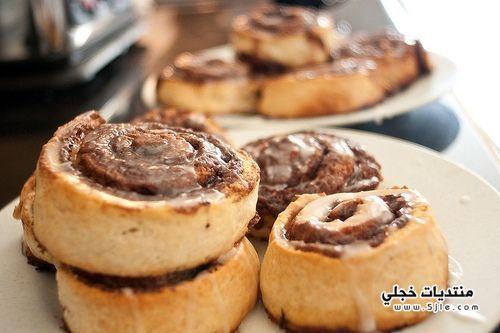 سينابون القرفه 2013 طريقه سينابون