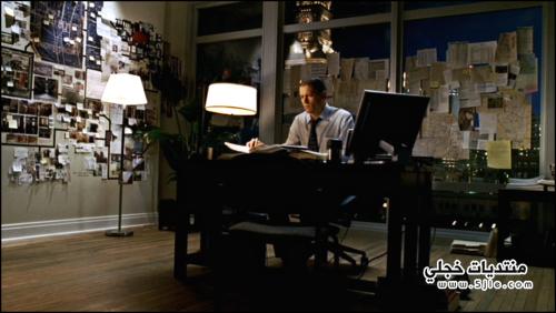 الممثل مايكل سكوفيلد مسلسل بيرزن