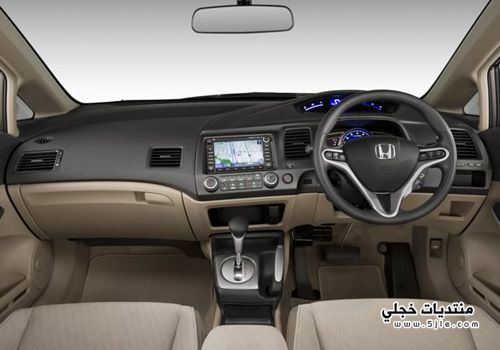 سيارات هوندا سيفيك honda Civic