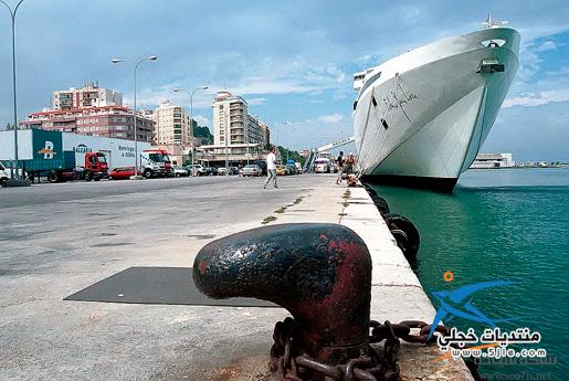 جزيرة مايوركا اسبانيا 2014 جزيرة