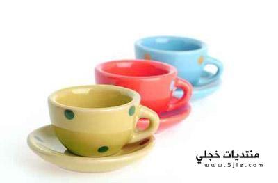 اشيك اكواب الشاي 2013 احدث