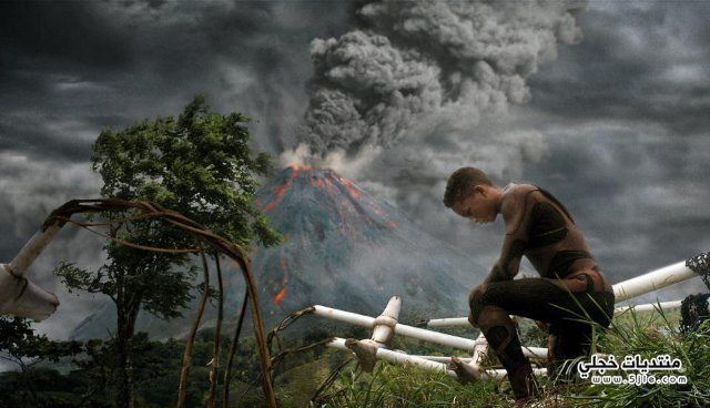 After Earth 2013 مترجم After