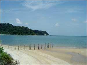 اروع مناطق جزيرة بانكور جزيرة