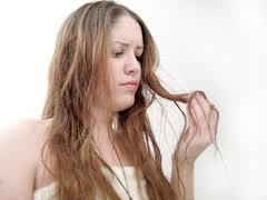 خلطات للتخلص قشرة الشعر 2015