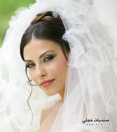 تسريحات عرائس فخمة تسريحات للعرائس