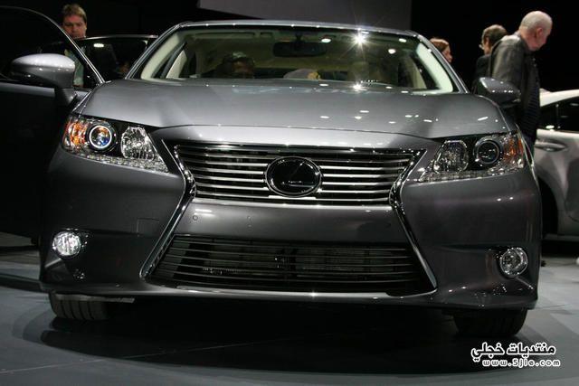 سيارة لكزس 2014 lexus 2015