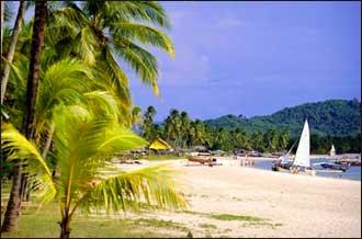 ولايات بماليزيا وبرليس تقرير السياحة