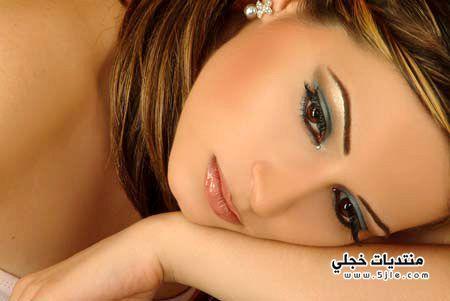 مكياج تحفة جنان 2014 احلى
