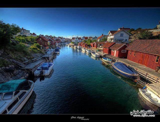 السياحة السويد 2014 المعالم السياحية