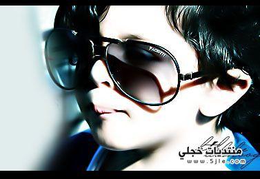 خلفيات نظارات للبلاك بيري 2015