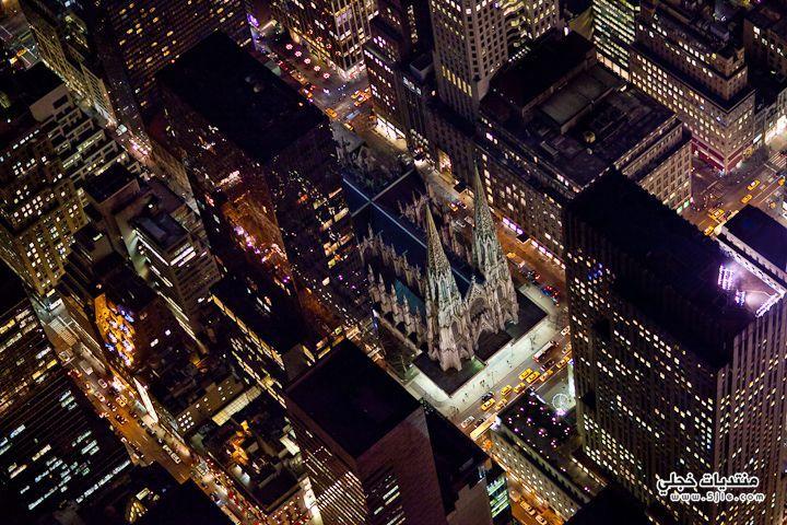 سياحيه لمدينه نيويورك اروع نيويورك