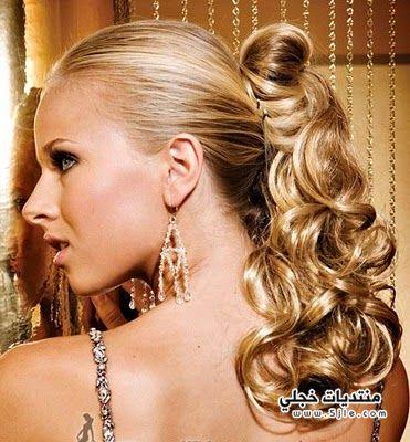 حلول للشعر مشاكل الشعر العناية