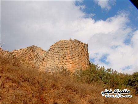 النمرود قلعة النمرود كنوز النمرود