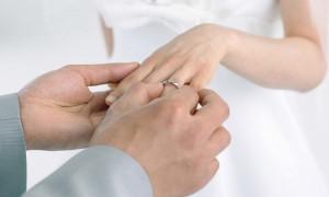 خاتم زواج الجلد البشري 2014