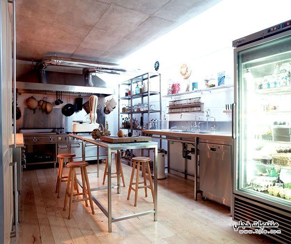 تصاميم مطابخ كشخه اجمل المطابخ