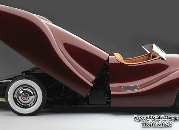 سيارة بيوك موديل 1949 سيارات