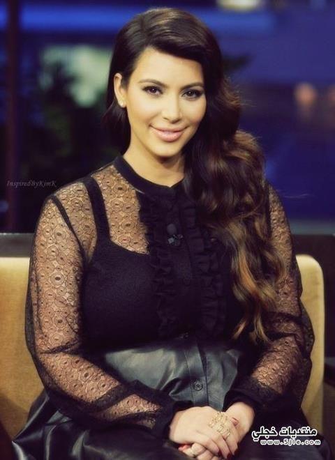 Kardashian اجدد كردشيان اجمل كردشيان