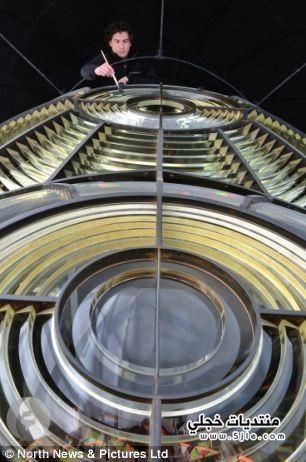 منارة كهربائية العالم منارة كهربائية
