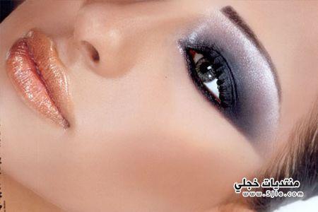 مكياج عيون جديد جديد 2014