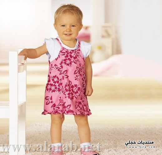 احدث ازياء للاطفال متنوعة ملابس