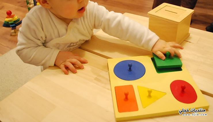 اعداد الطفل للكتابة دخوله الحضانة