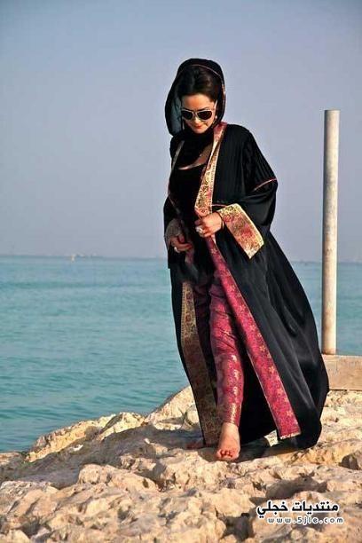 عبايات مغربية اجمل عبايات مختلفة