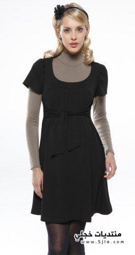 اجمل ملابس للحوامل 2013 ملابس