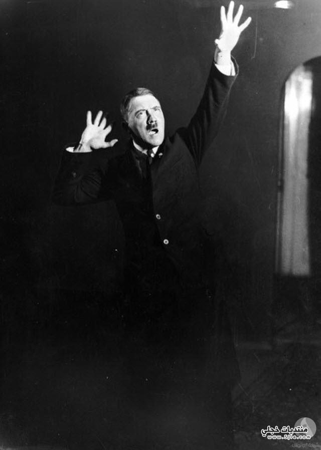 ���� ���� Hitler ����� ����