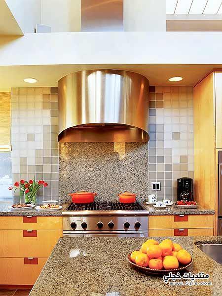 مطابخ تجنن للفلل مطابخ جميلة