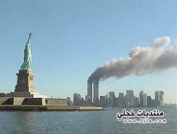 تمثال الحريه الامريكي الساحر 2014