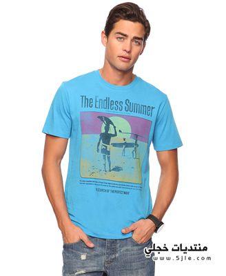 ملابس صيفيه 2014 ملابس شبابية