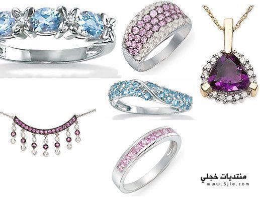 اجدد مجوهرات عالمية 2013 اجدد