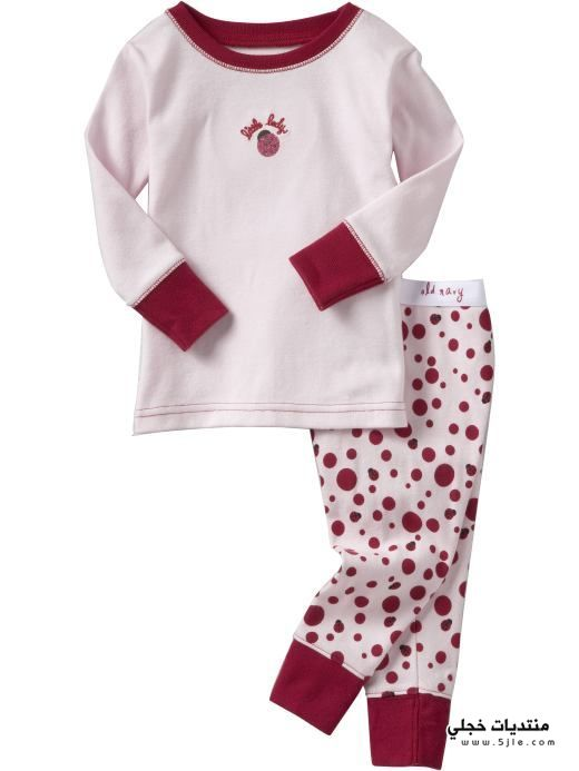 ملابس النوم للاطفال بيجامات للاطفال
