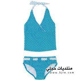 ملابس سباحة للبنوتات ملابس للمصيف