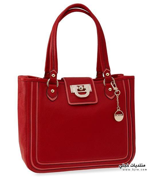 حقائب ماركة دكني 2014 ماركة