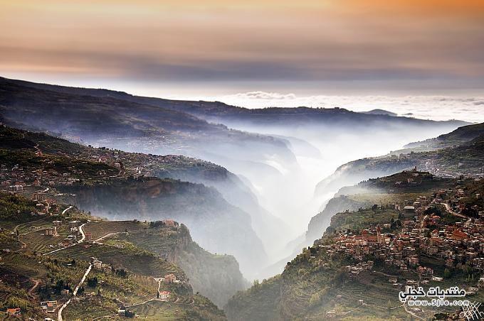 اجدد وادي قاديشا لبنان 2013