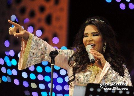 احلام موازين 2013 احلام مهرجان