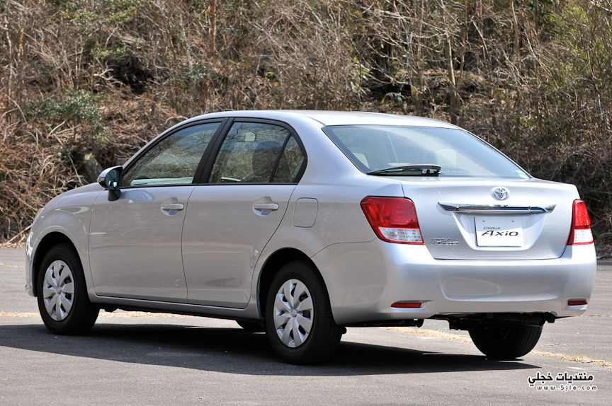 كورولا جديدة سيارة كورولا سيارة