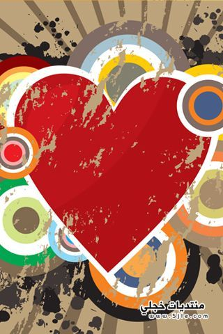 مجموعة خلفيات جديده للايفون 2013