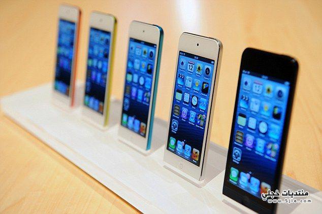 ايفون iphone ايفون مسربة للايفون