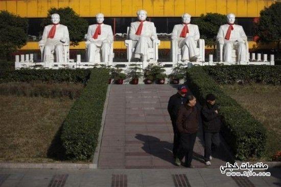 مظاهر السياحة الصين اروع الصين