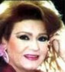 الفنانه ميمي جمال 2014 Actress