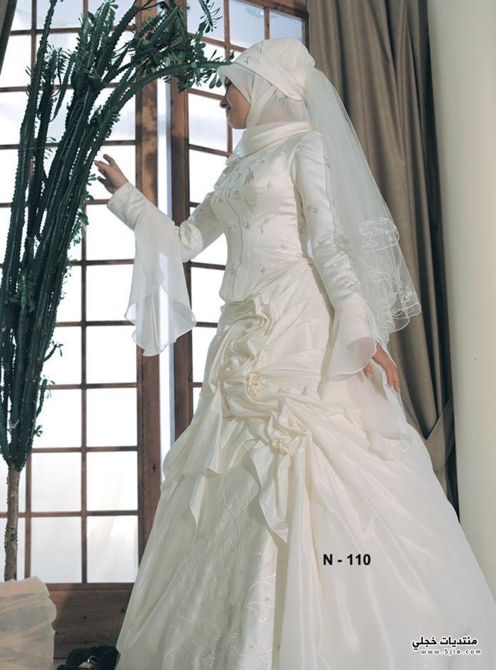 اشيك فساتين زفاف ايطالية 2015