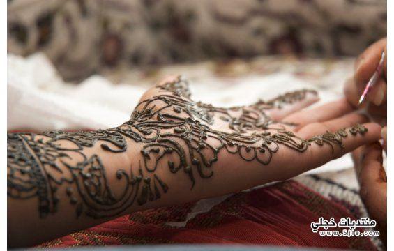 حناء العروس العالم حناء العروس