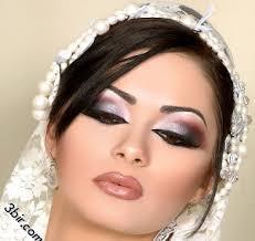 مكياج جنان للعروس مكياج 2014