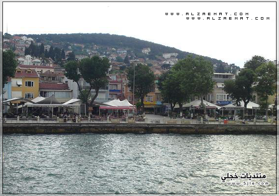 اجمل فنادق أسطنبول الجمال مدنيه